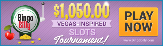 Vegas Slots Tournament